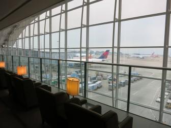 香港空港 プラザプレミアムラウンジ
