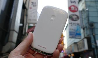 グローバルモバイルのLTEルーター
