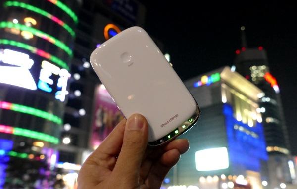日本で借りる海外用Wi-Fiルーターのレンタルが便利