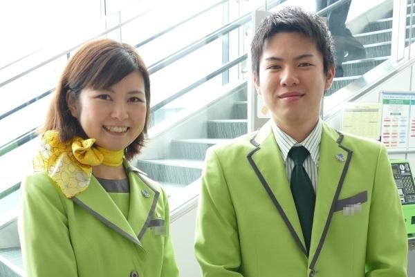 春秋航空日本の客室乗務員