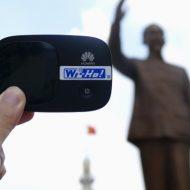 ベトナム・ホーチミンで大活躍したワイホー(Wi-Ho!)のレンタルWiFiルーター