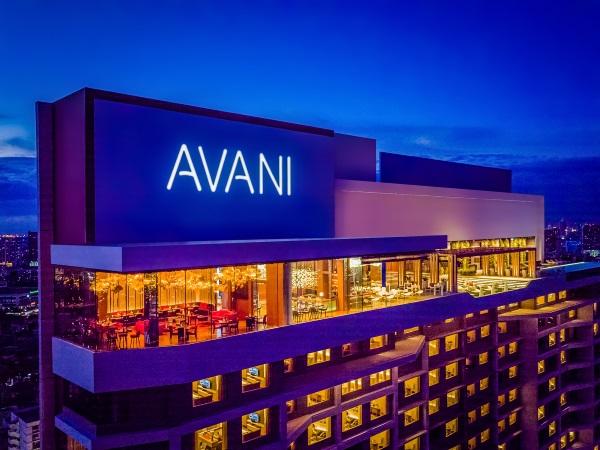 アヴァニ・リバーサイド・バンコク・ホテル