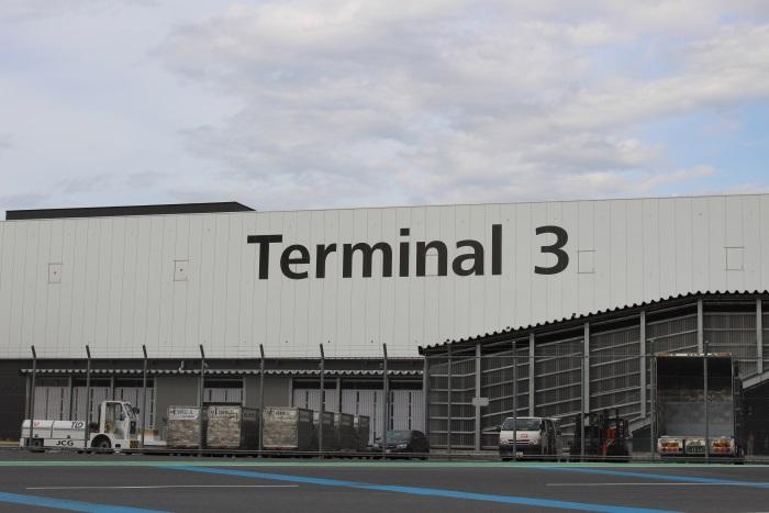 春秋航空日本(Spring Japan)は成田空港第3ターミナルを使用