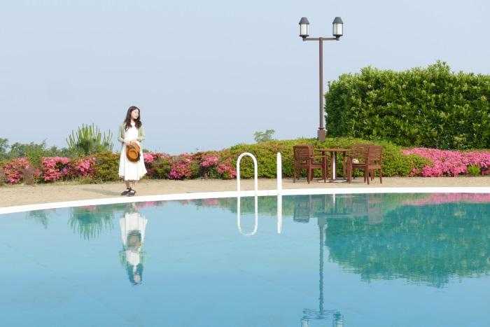 リゾートを満喫できる「オリビアン小豆島」はLCC女子旅にもおすすめ
