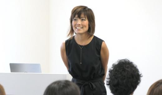 セントレアでエアアジア・ジャパンが大学生にキャリア形成の講義