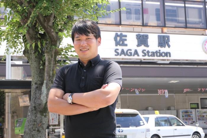 LCCの可能性に着目した株式会社ランブリッジの代表取締役 余吾由太氏