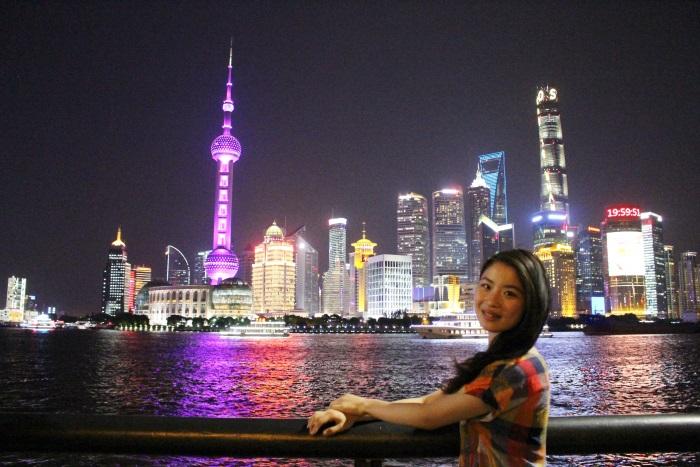 女子旅スポットが満載の上海・何度もリピートしたい!