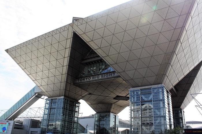 世界最大級の旅の祭典「ツーリズムEXPOジャパン2017」が東京ビックサイトにて開催されました