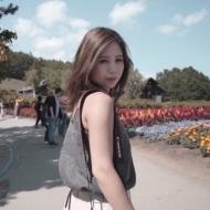 ソーシャルメディアクリエイター高倉大輔さんによる北海道の動画のワンシーン
