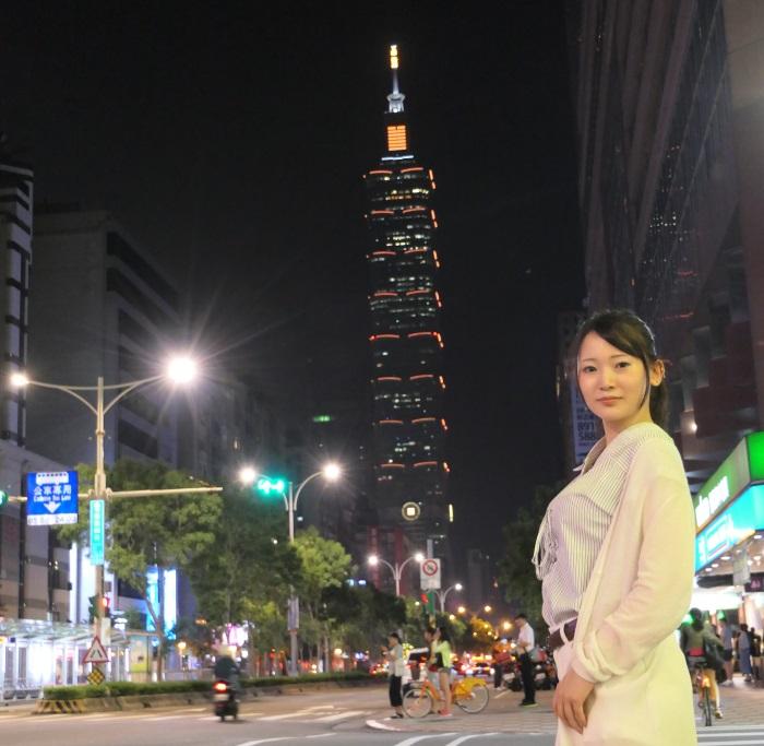「はじめての台北旅」に大満足