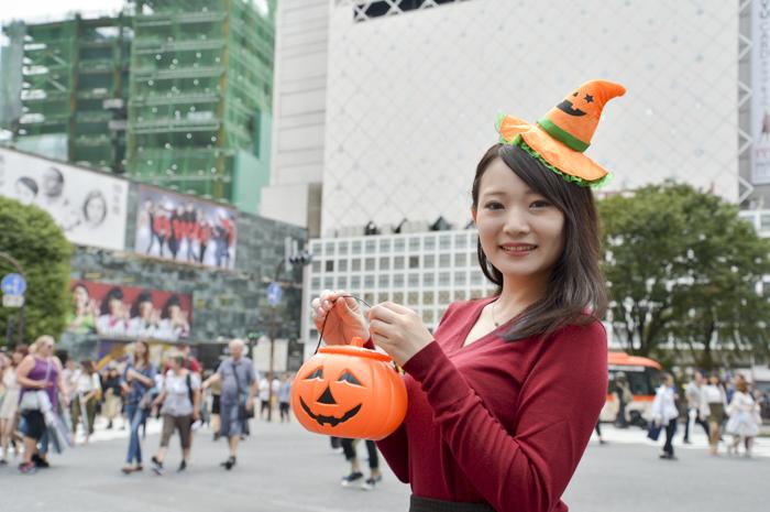 あなたもLCCに乗って東京で「ハロウィン満喫旅」してみませんか?