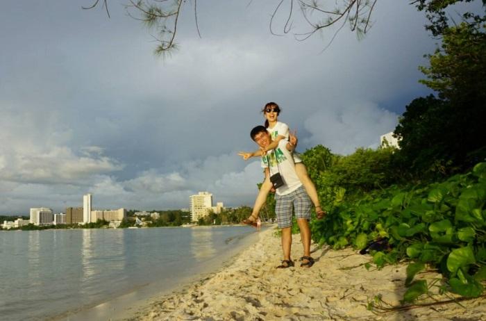 LCCで行くグアム旅に大満足