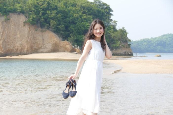 ジェットスターで行く香川・小豆島の旅での様子(2017年6月撮影)