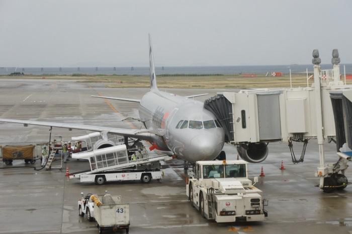ジェットスター・アジア航空もエアバスA320型機を使用