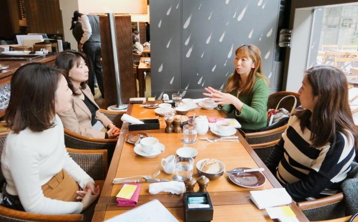 東京・六本木で「LCC広報女子会」を開催