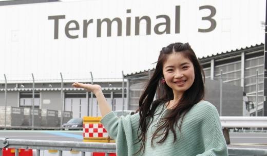 多くのLCCが利用する成田空港第3ターミナルを紹介