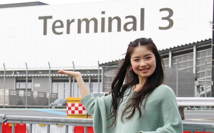 成田第3ターミナルを使いこなすとLCC旅がもっと楽しく!