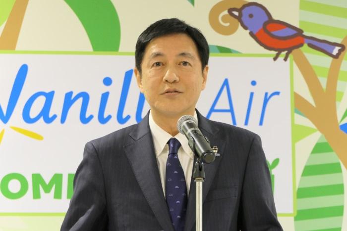 株式会社サンリオ 取締役 企画営業本部 副本部長 谷村 和明 氏