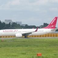 ソウル駅の都心空港ターミナルでのチェックインが可能になった韓国のLCCイースター航空